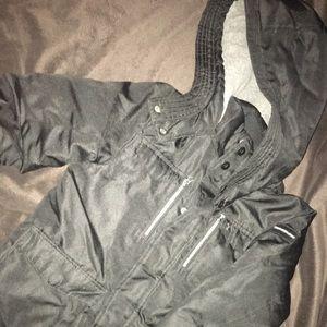 Calvin Klein Boy's Puffer Jacket